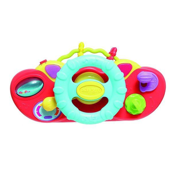 Playgro Активна играчка със звуци ВОЛАН 0718